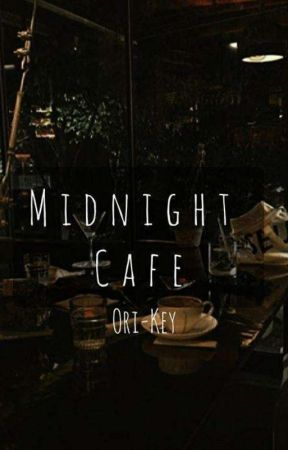 Midnight Cafe by BlxxdLxst