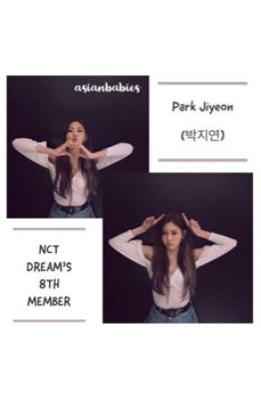 Park Jiyeon | NCT DREAM 8TH MEMBER by asianbabies