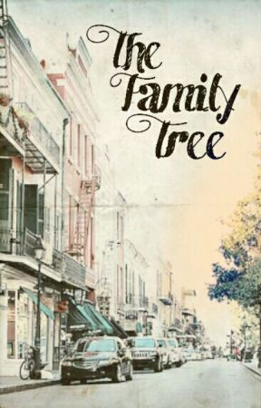 The Family Tree by Freya_Evans