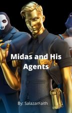 Midas and His Agents by SalazarFaith
