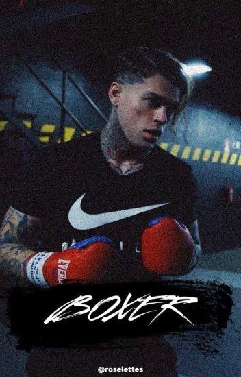 boxer / l.h [au]