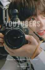Youtubers || J.jk + P.jm by euphxriia1