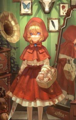 Đọc truyện Cô bé quàng khăn đỏ đẫm máu