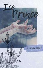 Ice Prince [jikook] by RapMonnieDance