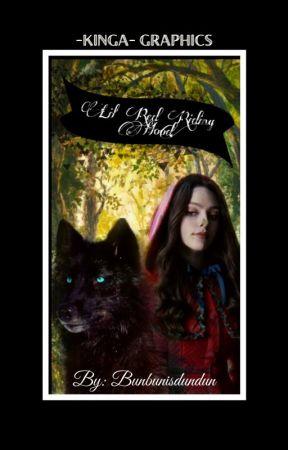 Lil' Red Riding Hood   Derek Hale by shortfilipino