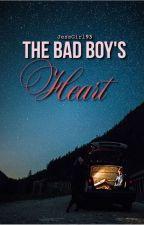 The Bad Boy's Heart (Bad Boy Series #2) by JessGirl93