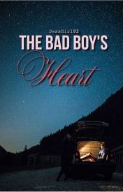 The Bad Boy's Heart (Bad Boy Series #2) by JessGirl93