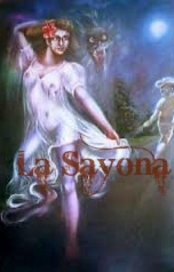 La Sayona