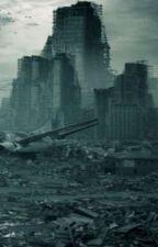 Apocalypse by ninesasha