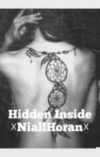 Hidden Inside ☓NiallHoran☓ by ssunshinenxall
