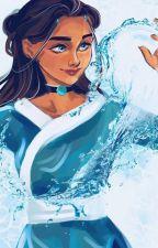 El origen de Aqua Underwater by fiorella230406