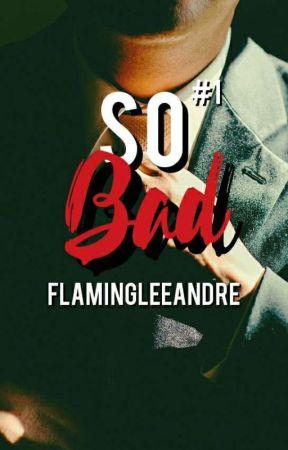 So Bad (So Series #1) by FlamingLeeAndre