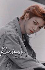 Rumor ✔︎ || Lee Felix by hwang_eonnie