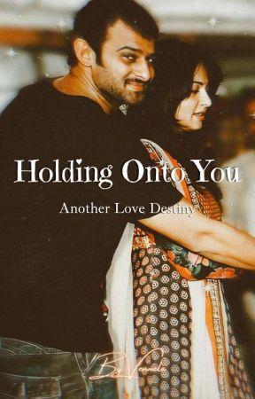 Holding Onto You  by vennela12