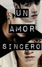 "<3 ""Un Amor Sincero"" <3 (Jung kook and You) by ZaydethKook"