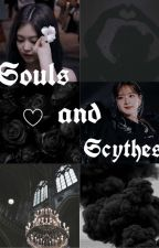 Souls and Scythes |Jensoo| by ShellySparkle