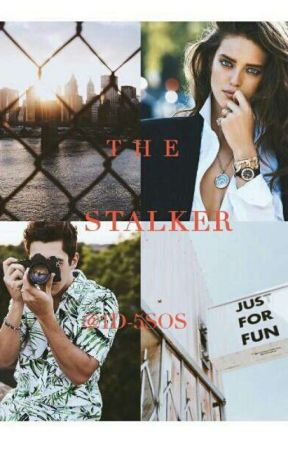 The Stalker (Austin Mahone) by 1D-5SOS