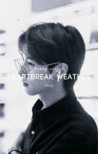 Heartbreak Weather » Huang Renjun by snowflakesonmylaptop
