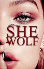 She Wolf ▷Teen Wolf by -Whittemores