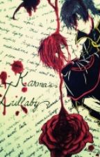Karma's Lullaby (BoyxBoy) by DisorderxDisaster