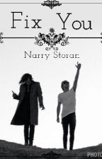 Fix You - Narry Storan by nfmdsnm