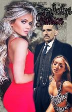 Shelby passion {Arthur Shelby fanfiction} by Carolineeexx