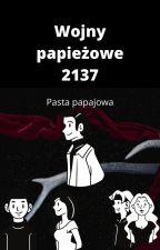 Wojny papieżowe 2137 by DontiGeek