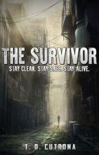 The Survivor by TDCutrona