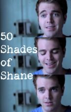 Fifty Shades of Shane // Shane Dawson fanfiction by panicatthemaze