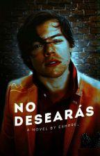 No desearas (Harry Styles Y Tú) by Eshrre_