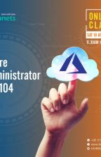 azure administrator az 104 certification course by itechnets