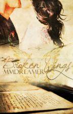 Broken Wings by MMDreamer