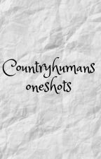 Country x country oneshots by deaddodo7