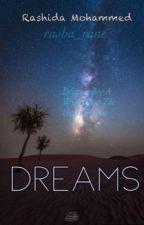 DREAMS by geekgirl536