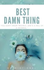 Best Damn Thing by orphictional