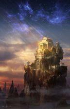 A morte de um Deus? by Asriyel