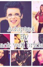 Adopted By Black veil Brides by __keir__