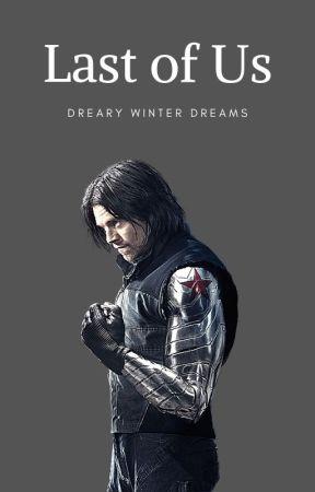Last of Us - Bucky Barnes Fanfic by DrearyWinterDreams