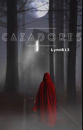 Cazadores by LynnS13