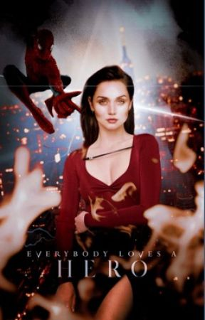 EVERYBODY LOVES A HERO  |  P. PARKER by spideysgwen