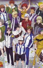 Prince of Tennis x Reader by NatsuKyoya