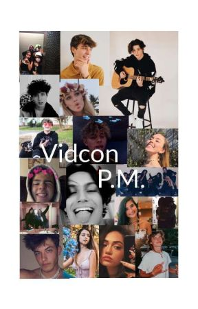 Vidcon~P.M by fanficsss__