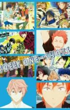 Free! One Shots [Requests CLOSED] by 04JeanBoy27