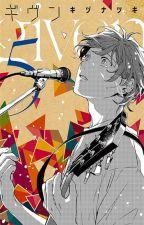Given Manga | Türkçe çeviri | By JiKooKsJeon by JiKooKsJeon
