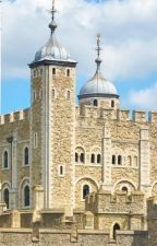 Tower of London Trip - Six the Musical by ParrlynSix