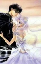 ¿Me estas engañando? | Sailor Moon | SIN EDITAR. by Yasu-kun