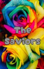 The saviors [On Hold] by bonnie-boi