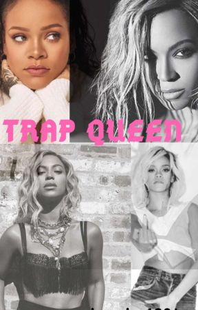 Trap Queen by jamaica1204
