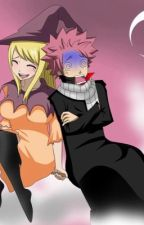 Nalu's Halloween special!! by TheStarsAboveMe