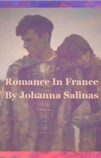 Romance in France by FergaliciousQueen